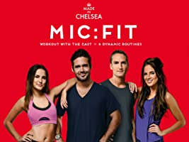 Made in Chelsea MIC: FIT