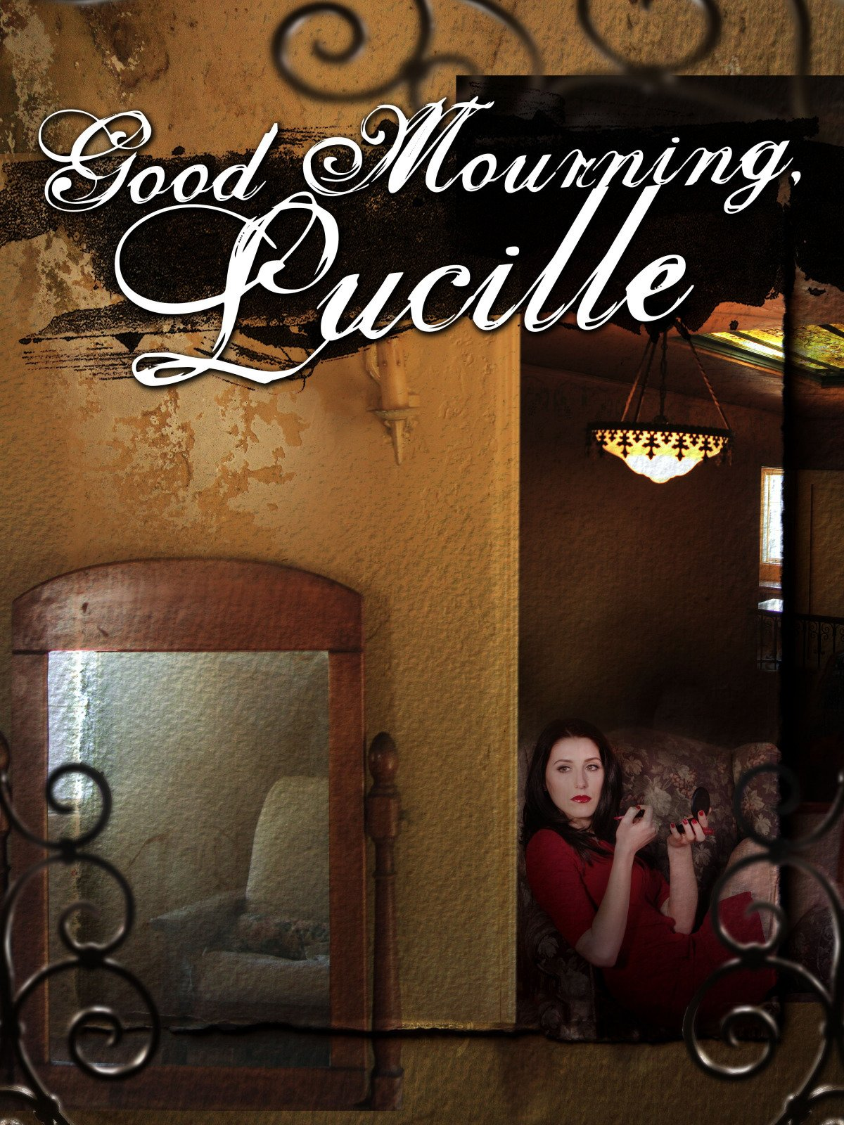 Good Mourning, Lucille on Amazon Prime Video UK