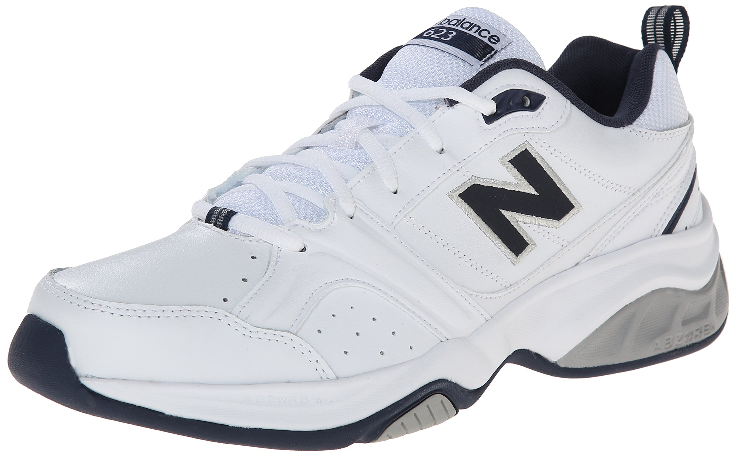 Galleon - New Balance Men's MX623 Cross-Training Shoe ...