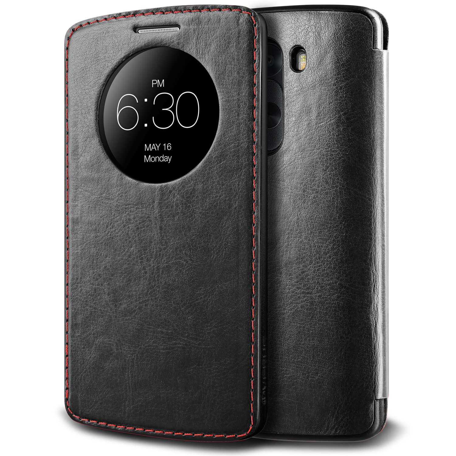 Best LG G3 Flip Cover Cases - GadgetGuruHD