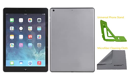 Amazon.com: Wonbsdom Dummy Tablet Model For IPad 5 Air(Space Grey ...
