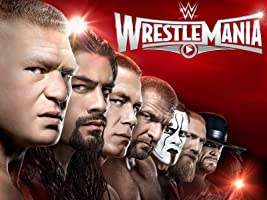 WWE WrestleMania 31 - Season 1