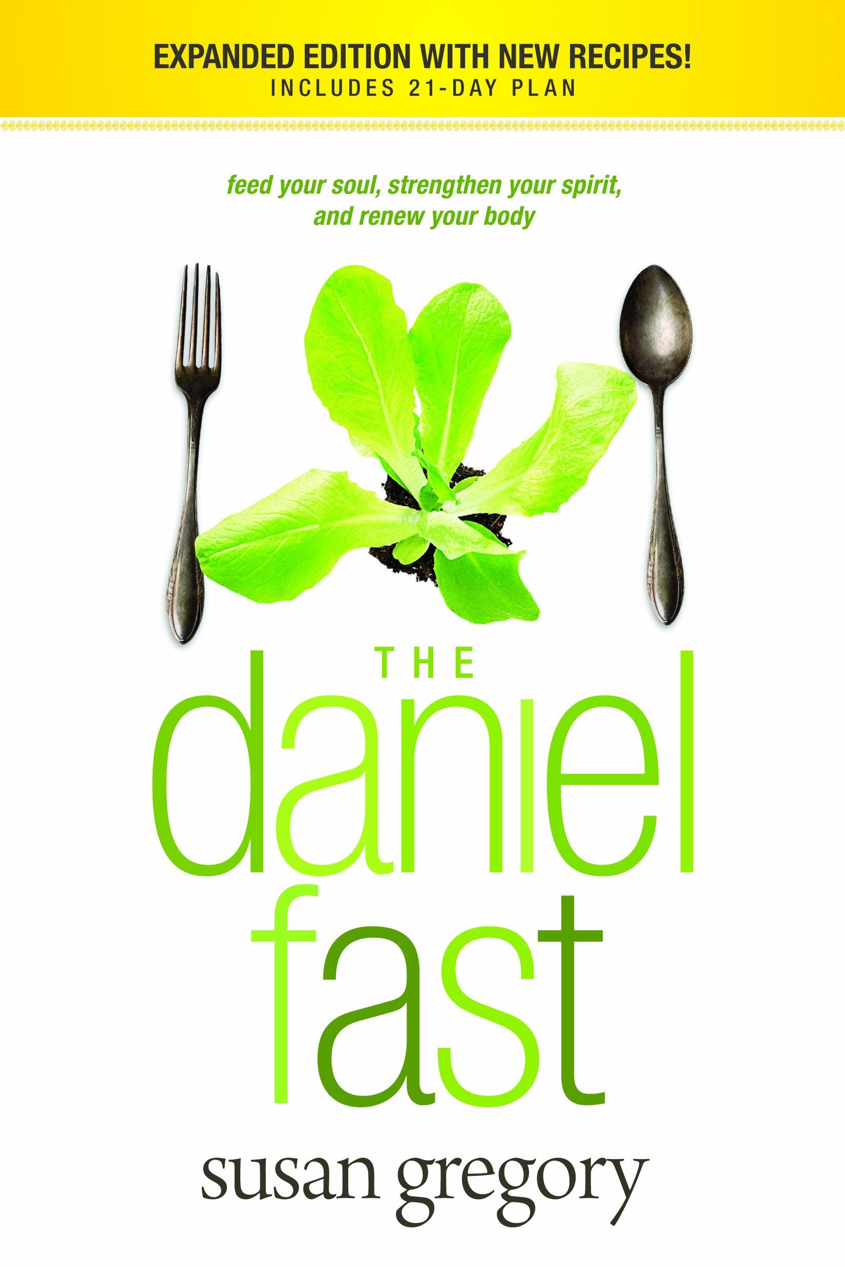 21 day daniel fast food list pdf