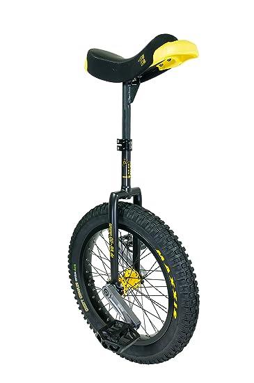 """Monocycle Qu-Ax Muni 19"""" Noir"""