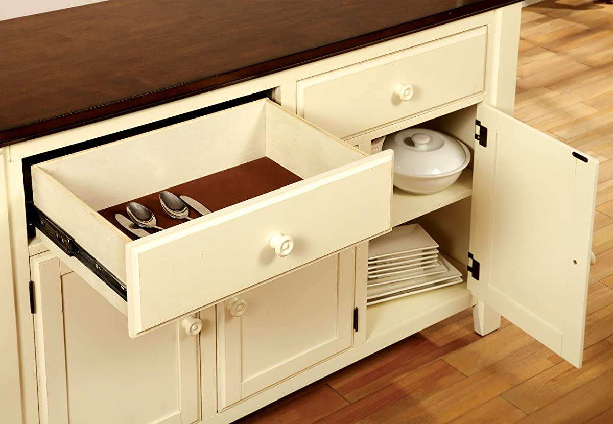 Dining Buffet Server