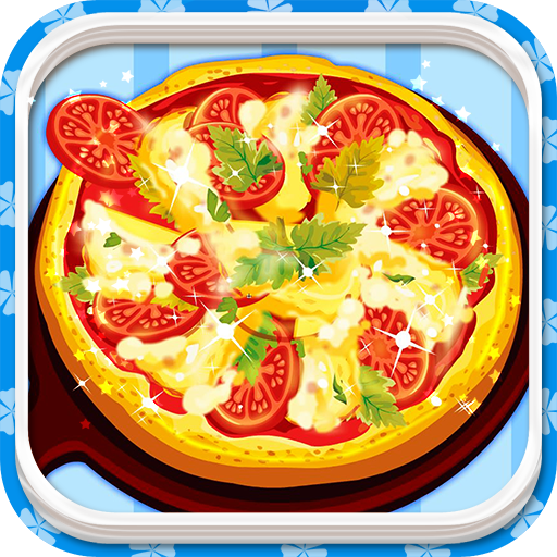 Pizza Margherita, Cooking Games