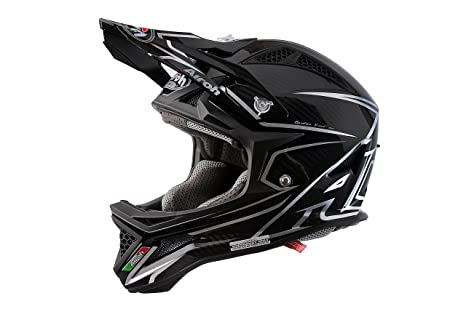 Airoh casque de bMX fGC40 fighters (noir)