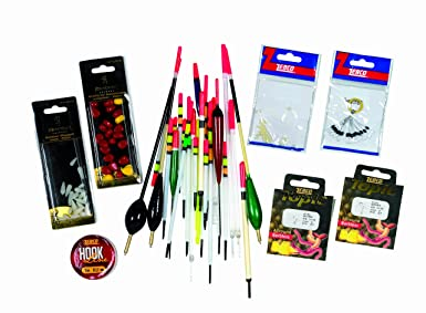 Zebco Fishing Set