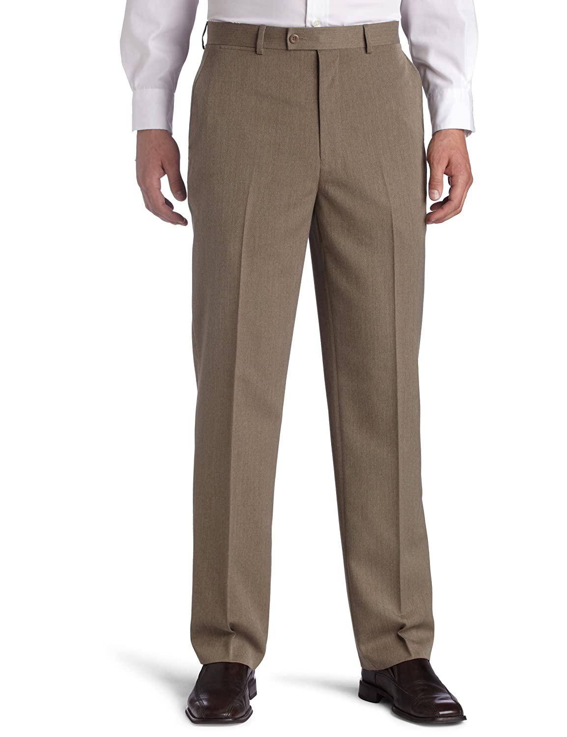 Amazon One Day Deal: Up to 65% Off Men's Dress Pants