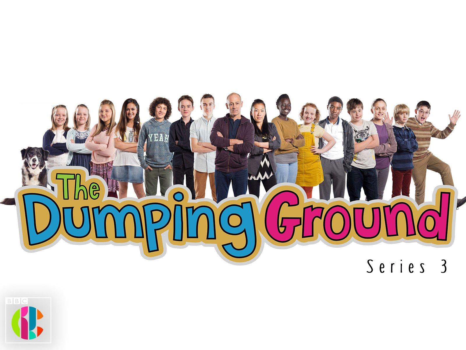 The Dumping Ground on Amazon Prime Video UK