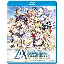 Z/x Code Reunion [Blu-ray]