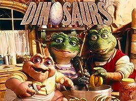 Dinosaurs Season 3