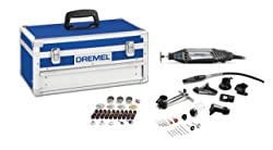 High performance rotary kit for dads that love a Dremel