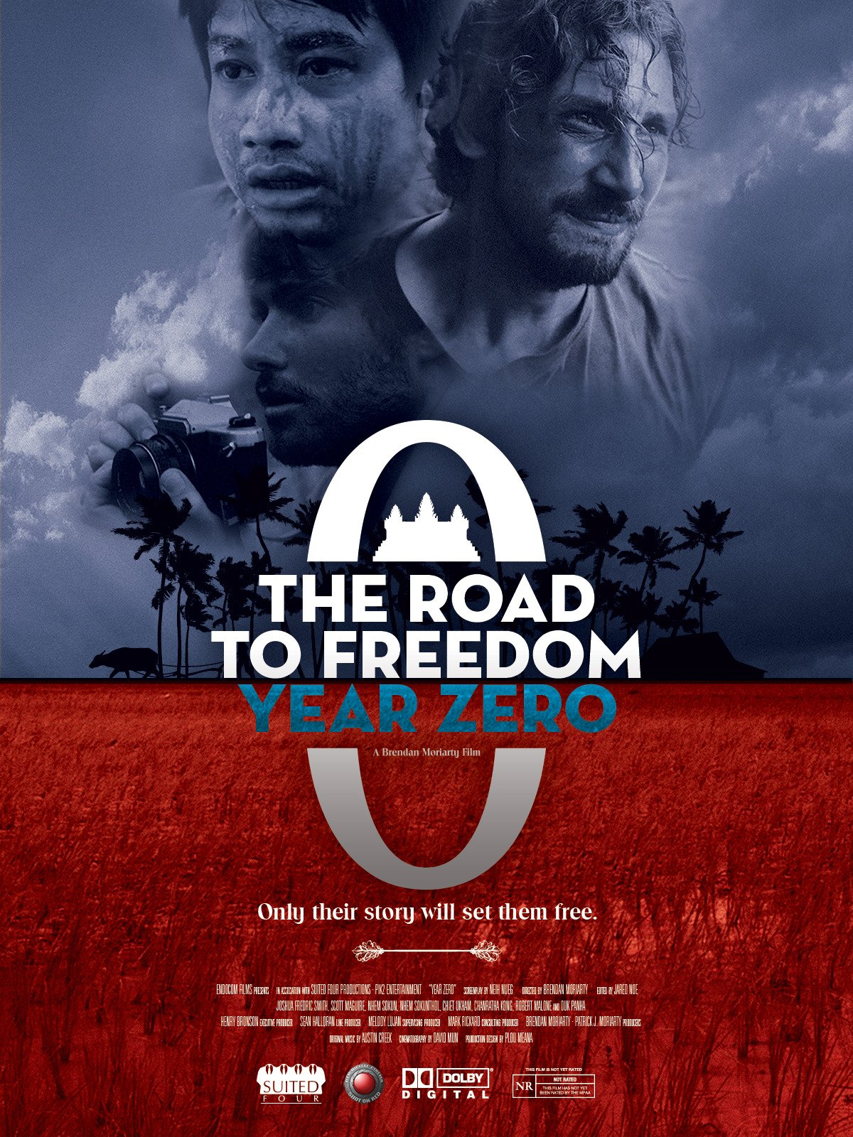 The Road to Freedom: Year Zero