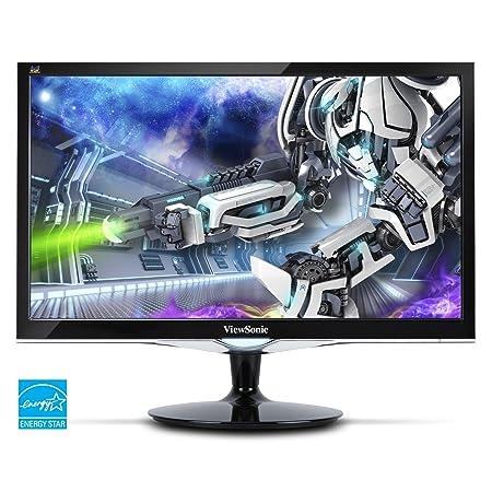 "Viewsonic VX2452MH Ecran PC Ecran LCD 23.6 "" 300 cd/m²"