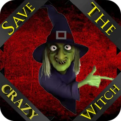 Save the Crazy Witch