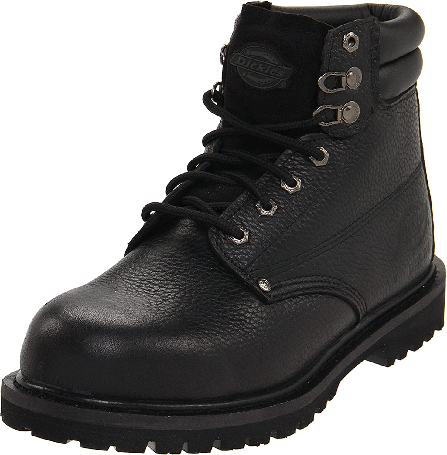 Dickies Men's Raider Steel Toe Work Shoe кашпо для цветов ive planter keter 17196813 page 4