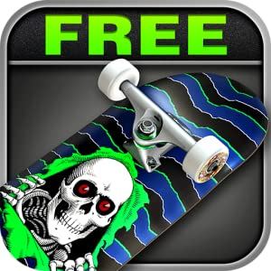 Skateboard Party 2 Lite by Ratrod Studio Inc