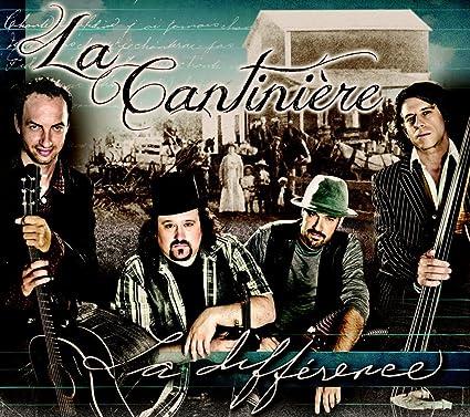 La Cantinière – La différence