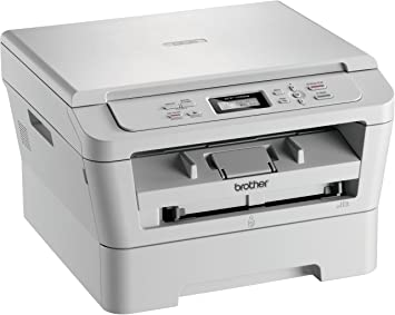 Brother DCP-7055W Imprimante multifonction laser