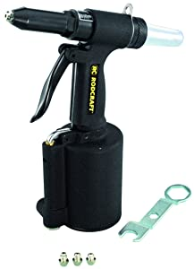 Rodcraft 8951074001 Blindnietpistole RC6700  AutoKundenbewertung und Beschreibung