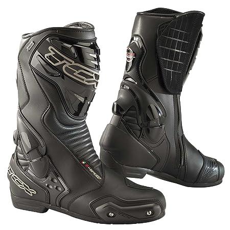TCX - Bottes moto - TCX S-Speed gore-tex Noir/Anthracite