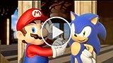 Mario & Sonic London Olympic Games - Trailer 1