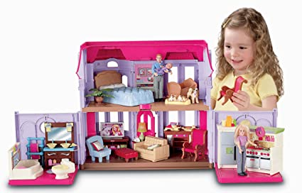 Fisher Price Loving Family Family Manor