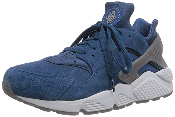 Nike Huarache Homme Bleu
