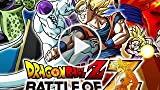 CGR Undertow - DRAGON BALL Z: BATTLE OF Z Review for...