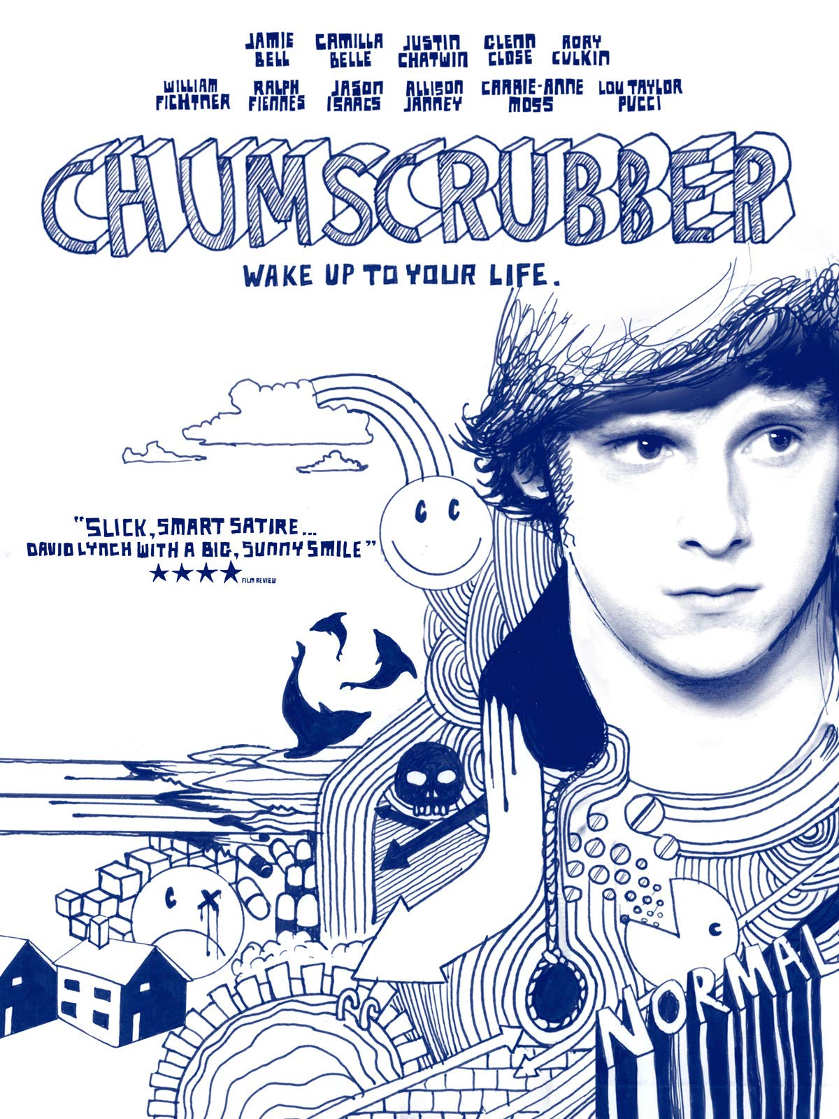 The Chumscrubber on Amazon Prime Video UK