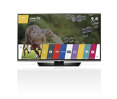 TV 40LF630V 200Hz MCI SMART TV