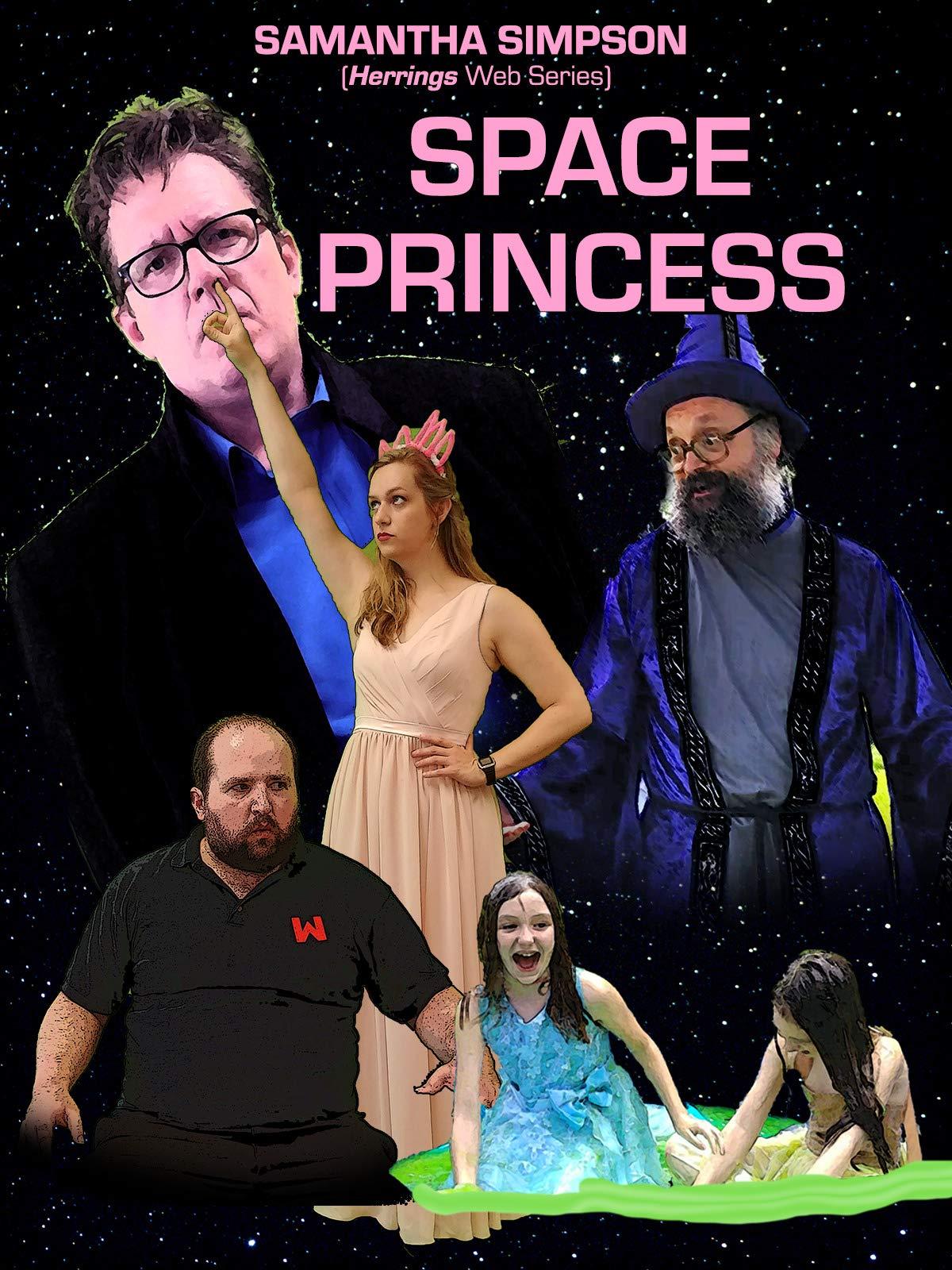 Space Princess on Amazon Prime Video UK