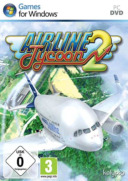 Airline Tycoon 2 Airline Tycoon 2