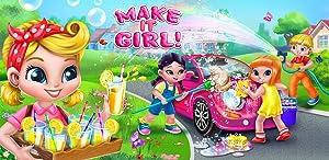Make It Girl - Summer Dream Job from TabTale LTD