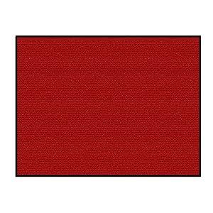 Schmutzfangmatte Metro | rot | 6 Größen (200x300cm)  BaumarktRezension