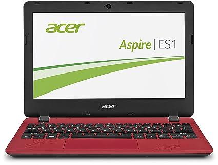 Acer Aspire ES1-131-C8YK Notebook