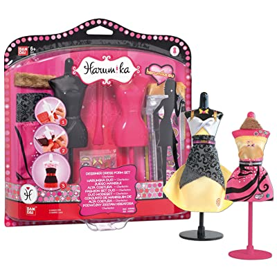 Bandai Harumika Designer Dress Form Set (Styles may vary)
