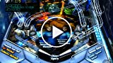 Classic Game Room - FANTASTIC 4 Pinball Table For...