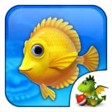 Fishdom (Kindle Tablet Edition)