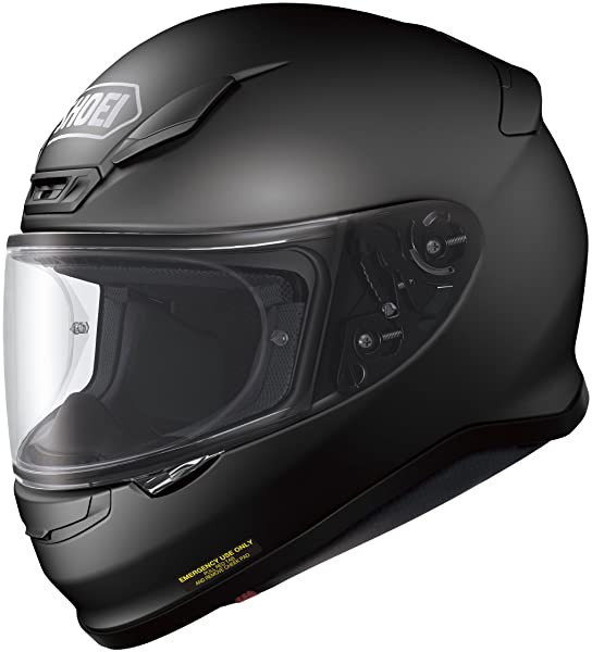 A brief overview Shoei RF 1200