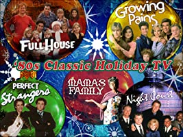 Classic Holiday TV: 80s