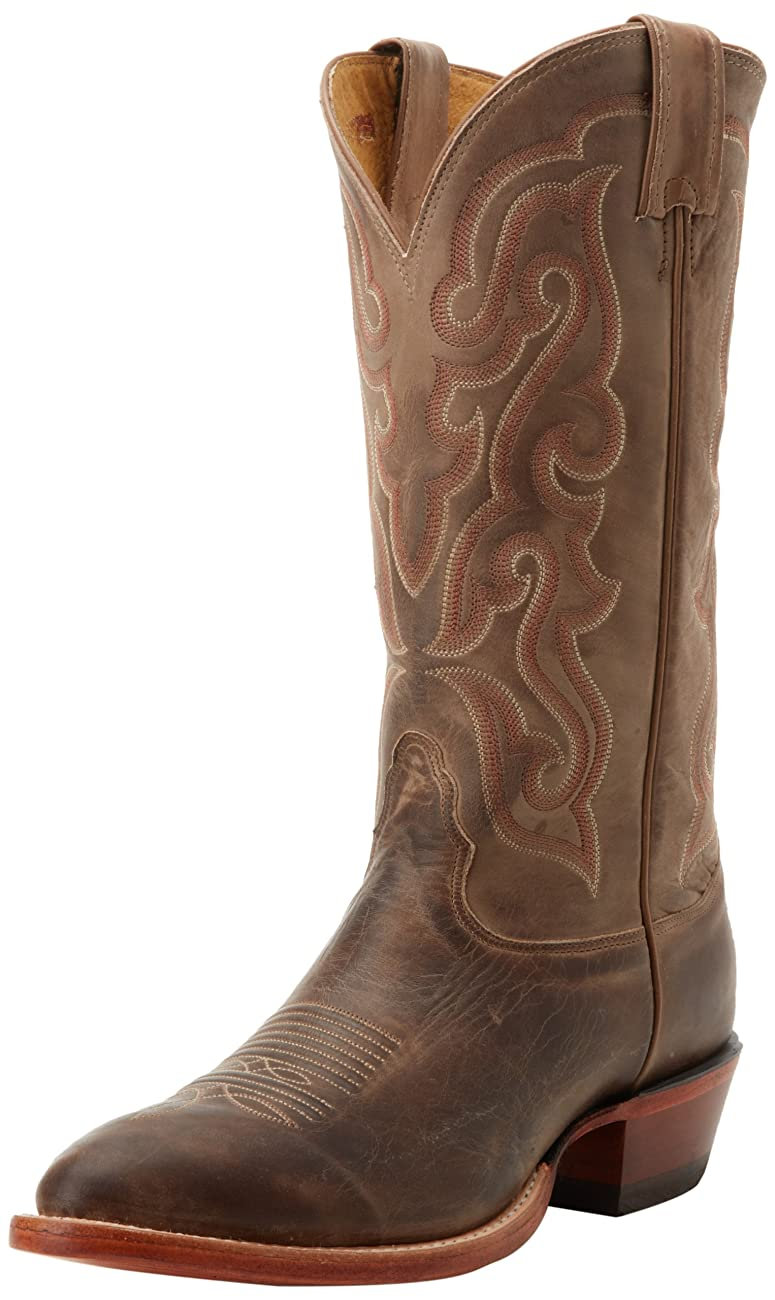 Nocona Boots Men's Legacy 4 Toe Boot 0