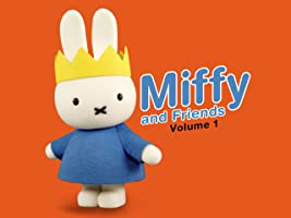 Miffy and Friends, Volume 1