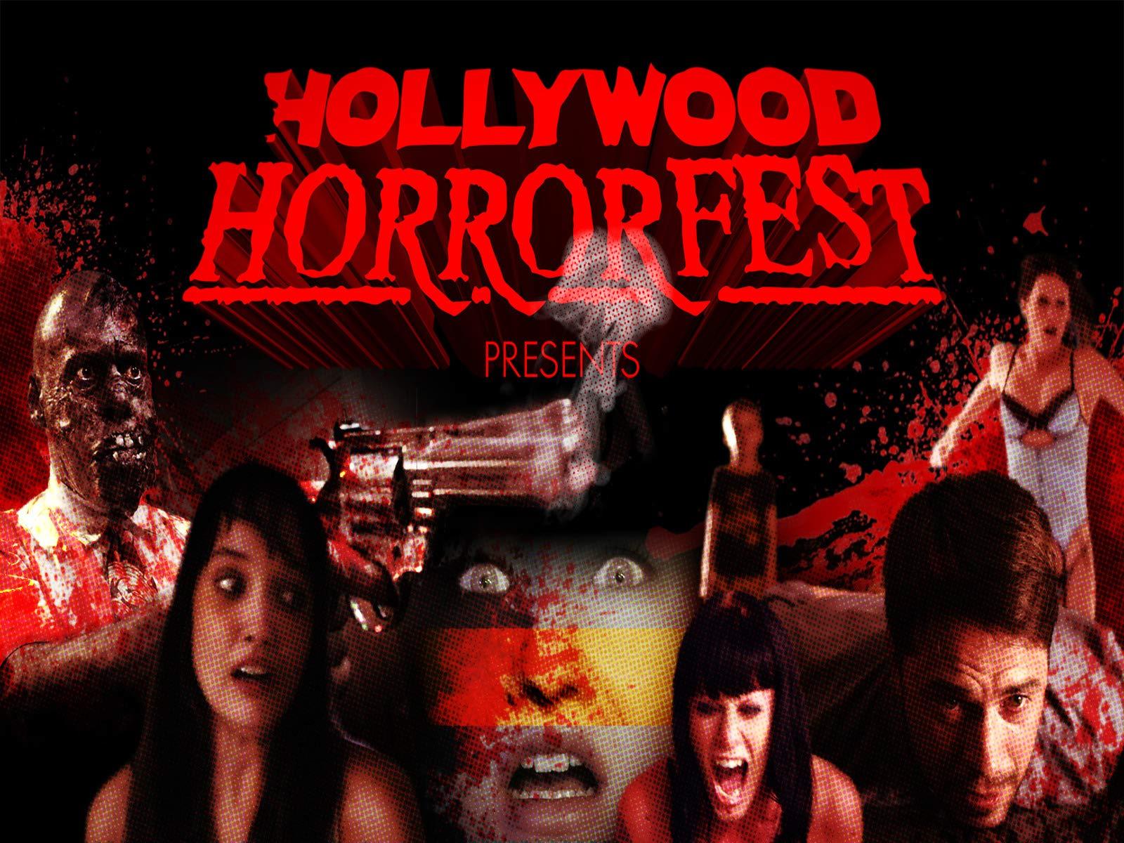 Hollywood Horrorfest on Amazon Prime Video UK