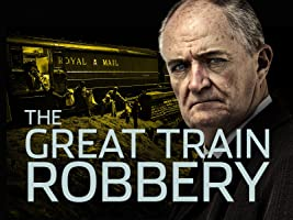 The Great Train Robbery [HD]