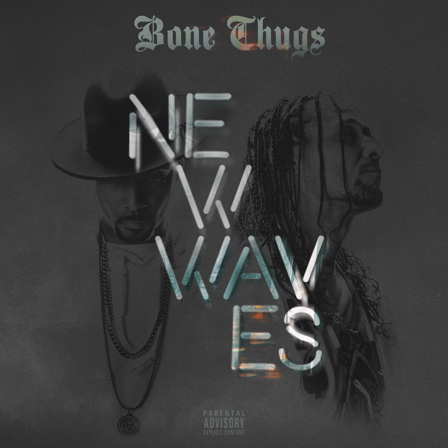 Book Cover: New Waves