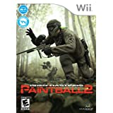 Greg Hastings' Paintball 2 - Nintendo Wii