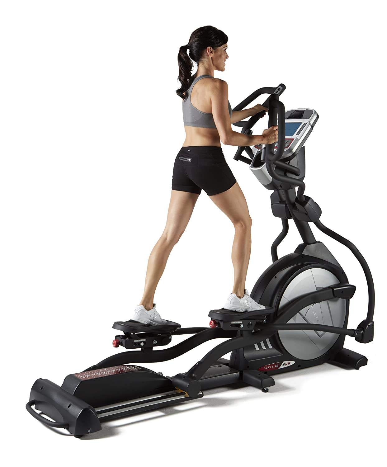 Sole Fitness E95 Review