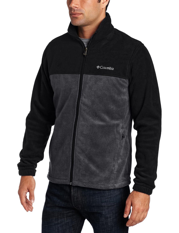 Columbia Men's Tall Steens Mountain Full Zip 2.0 Fleece Jacket